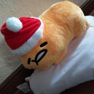 ぐでたま クリスマスBIGぬいぐるみ②