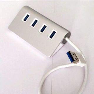 USB ハブ USB メモリ