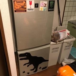 恐竜冷蔵庫