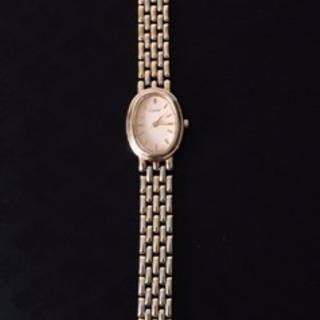 ❗️処分❗️RICOHリコー レディース腕時計  【日本製】