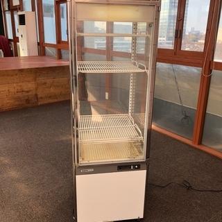 サンヨー 冷蔵ショーケース タテ型(温度帯3℃~10℃) SSR-...