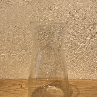 ガラス花瓶 2