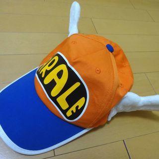 Dr.スランプ アラレちゃん  帽子 キャップ コスプレ 大人 ...