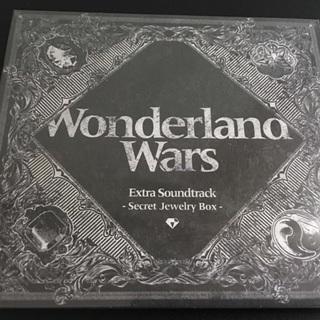 【未開封】WonderlandWars/ワンダーランドウォーズ ...