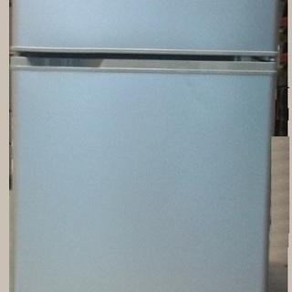 ★冷蔵庫 SANYO SR-111R(SB)