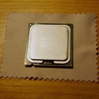 インテルCPU CORE2  E8500