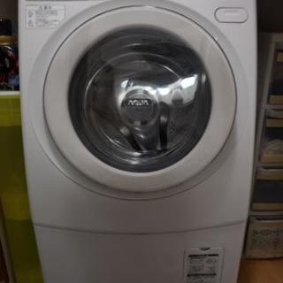 【交渉中です】ドラム式洗濯乾燥機3月24、25、26日限定で直接引...
