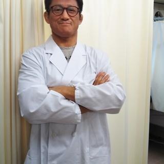 目黒区で唯一の発毛専門治療院も併設しております。