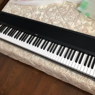 電子ピアノ KORG B1 未使用に近い美品です