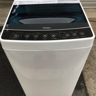 洗濯機 ハイアール 2016年 4.5kg洗い 一人暮らし 単身用...