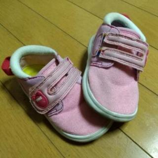 IFME靴 14,5センチ 女の子