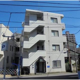今月中の契約ですと初期費用総額0円で入居可能。無料です。常磐線 松...