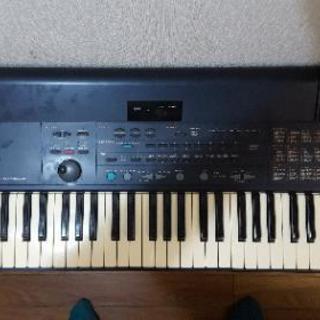 Roland電子ピアノ(シンセサイザー)