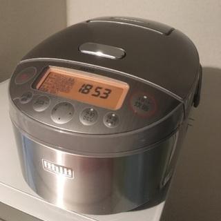 SANYO炊飯器
