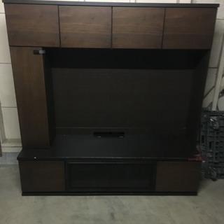 テレビボードです