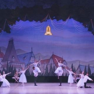 【3歳から大人まで丁寧に教えるバレエ教室】 リングリングバレエスクール