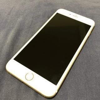 値下げしました!au iphone6s plus