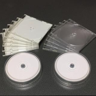 CD-R 20枚