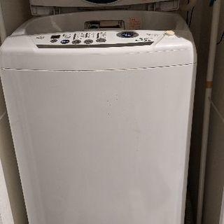 三菱電機 全自動洗濯機