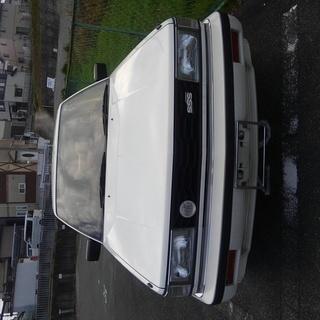 旧車/希少車/59年式ブルーバードSSS【U11】/低走行
