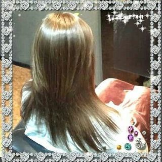 縮毛矯正し続けたくない方【クセ毛の方必見】これから伸びてくる髪まで...