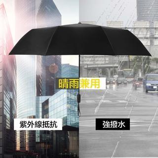 ☆新品☆大きい128cmワンタッチ自動開閉・折りたたみ傘・折り畳...