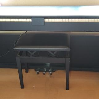 電子ピアノお譲りいたします。