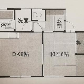 駅徒歩8分平屋 神戸市西区 4.2万円 リフォーム自由 P1台 ...
