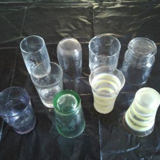 グラス 全24点 新品未使用