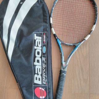 テニスラケット女性用