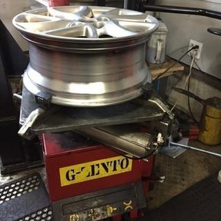 激安 タイヤ交換 持込み専門店 G-ZENTO