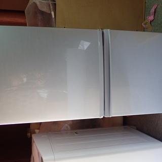 2016年 シャープ 冷蔵庫 SJ-D14B