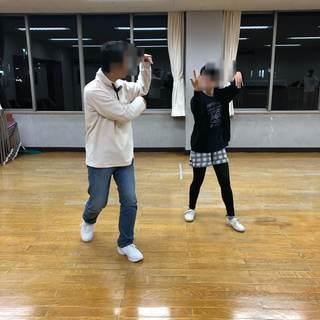 タイチークラブ/高崎で力を使わない武術、武道、護身術