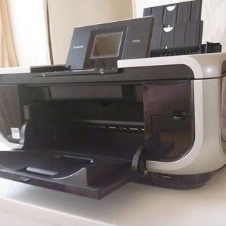 キャノン MP-600  プリンター 複合機