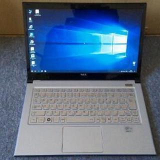 NEC LaVie Z PC-LZ750HS / Core i7...