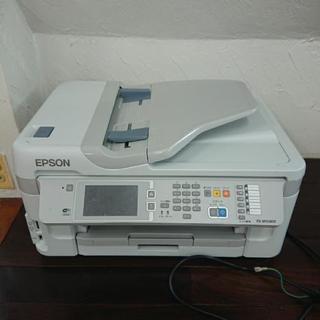 EPSON エプソン 訳あり 複合機 PX~M5040F