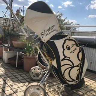 Wilson★ウィルソン ゴルフカート