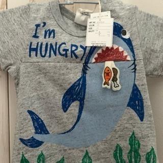 BIT'Z サメさんTシャツ