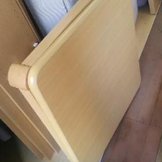 ニトリ コタツテーブル 折り畳み式