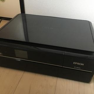 EPSON EP-804A Wi-Fi対応プリンター