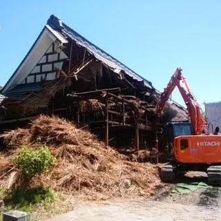 そろそろ家の建て替えを考えなくては…相続して空き家どうしょう…自...