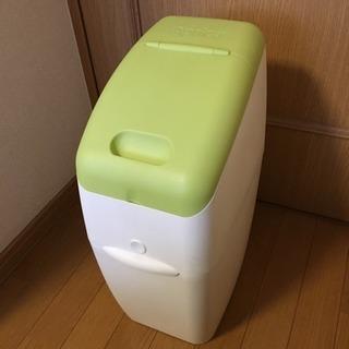 アップリカ オムツ ゴミ箱