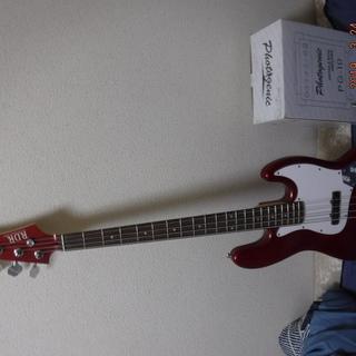 アコースティックギター&エレキ&ベース