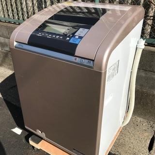 大容量 10㎏☆洗濯機☆HITACHI☆配達可能
