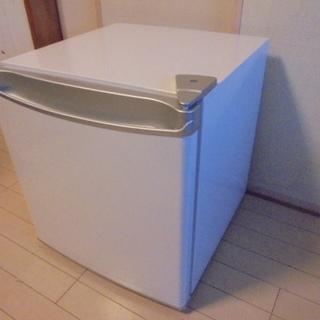 【取引終了】1ドア冷蔵庫 状態良好