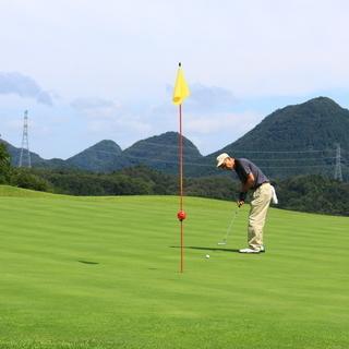 ゴルフやさしく教えます!