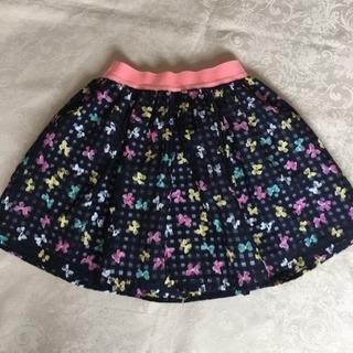 子供スカート130cm