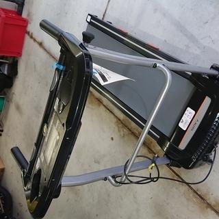 ランニングマシン2115 ルームランナー アルインコ/ALINC...