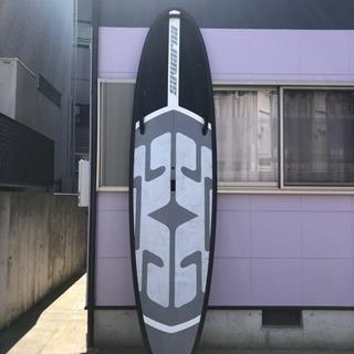 SUP サーフィン 釣り SUPフィッシング
