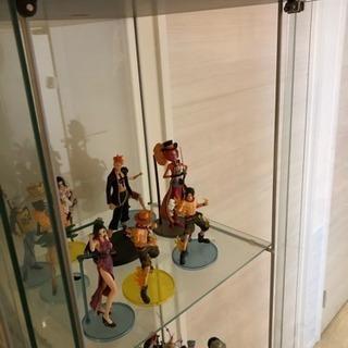 IKEA デトルフ コレクションケース